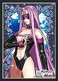 ブロッコリーキャラクタースリーブ Fate/EXTELLA LINK「メドゥーサ」マスク・ド・ゴルゴーンVer. パック