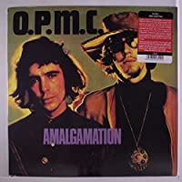Amalgamation [12 inch Analog]