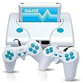 ファミコン互換機■FC互換機 プレイコンピューターW ホワイト■GAME30種内蔵■コントローラ2個付
