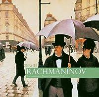 Rachmaninov: Piano Concertos 1-4 /Rachmaninov, Ormandy, et