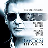 Random Hearts: Original Motion Picture Soundtrack [並行輸入品]