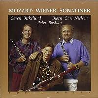 Mozart: Wiener Sonatiner