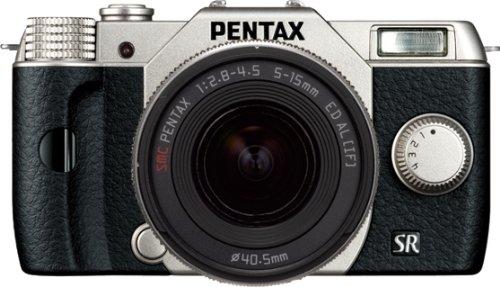 「PENTAX Q10」Amazonサイバーマンデーで60%オフの19,980円!
