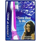 Hasbro Tooth Tunes Vanessa Hudgens (Come Back To Me)