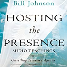 Hosting the Presence Curriculum Kit: Unveiling Heaven's Agenda