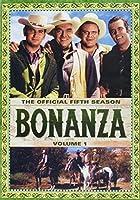 Bonanza: The Official Fifth Season Volume One【DVD】 [並行輸入品]