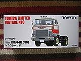 日野 HE366 トラクターヘッド LV-N90 トミカ リミテッド ヴィンテージ ネオ