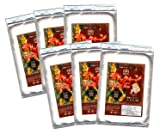 キャンドルブッシュ50%配合はデトックイーンだけ 6袋(60包)入り2ヶ月集中デトセット