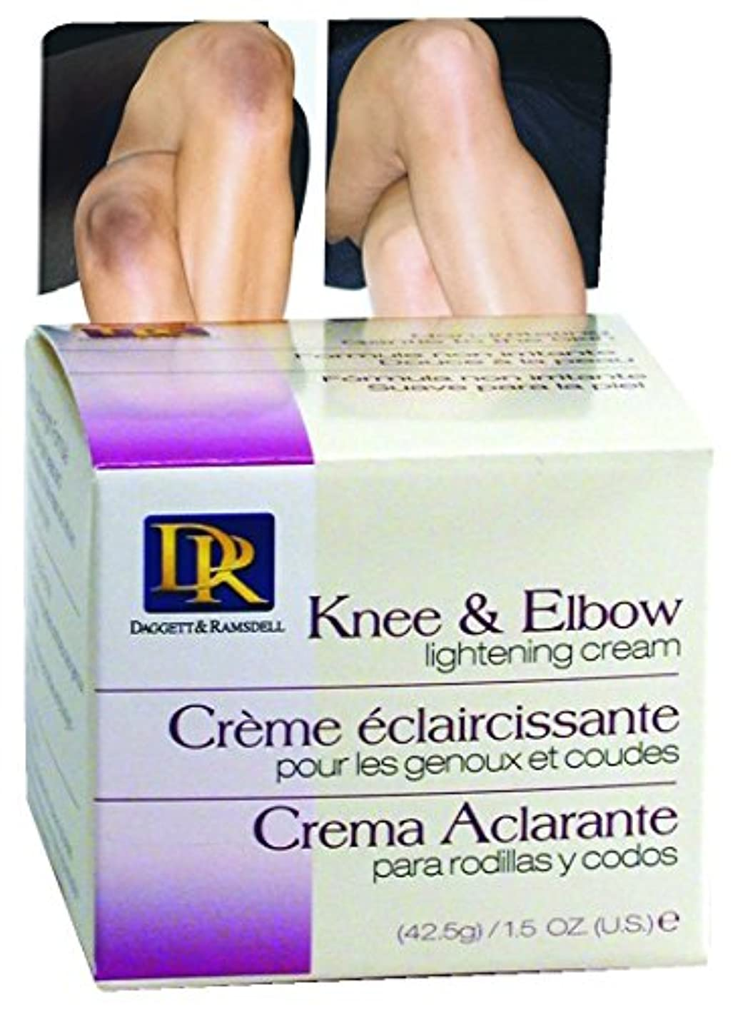 DR ニー?アンド?エルボー?クリーム 85g Knee and Elbow 0512 New York