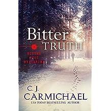 Bitter Truth (Bitter Root Mysteries Book 2)