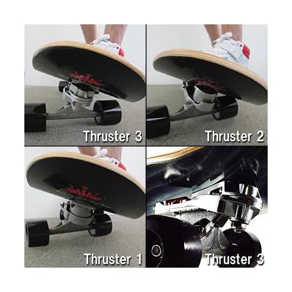スケートボード 35 POOL SLIME L...の紹介画像5