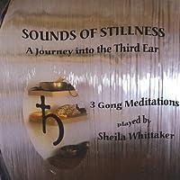 Sounds of Stillness-a Journey Into the Third Ear