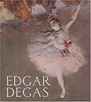 Edgar Degas (Tiny Folios Series)