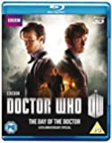 Doctor Who-50th Anniversary Release [Blu-ray] [Import]