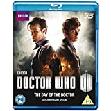 Doctor Who: 50th Anniversary R
