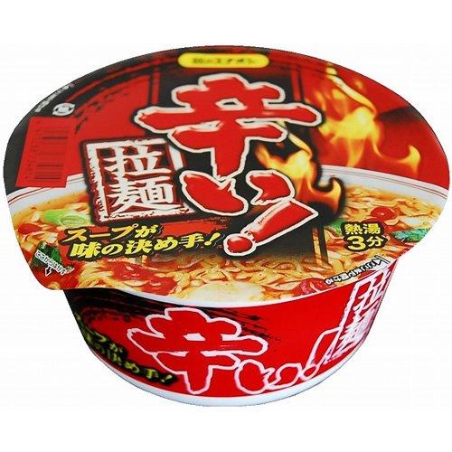スナオシ 辛い!拉麺 カップ 79.4g