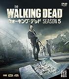 ウォーキング・デッド コンパクト DVD-BOX シーズン5[DVD]