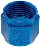 EARL'S 【 アールズ 】 ホースエンド エコノメイト AN10メス-OD14.4/13.7mm差 ストレート 700110