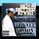 Tunnel Vision Vol 1