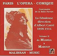 Paris L'Opera Comique #2