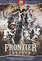 Frontier Justice [DVD] [Import]