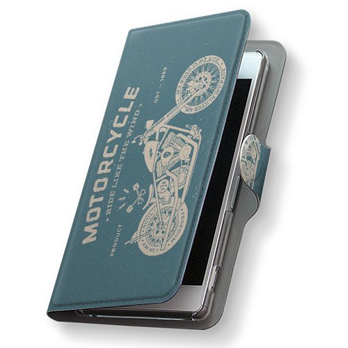Xperia X compact SO-02J ケース カバー 手帳 スマコレ 手帳型 全機種対応 ...