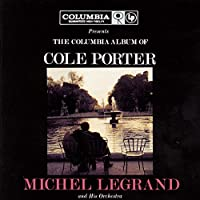 Columbia Album of Cole Porter