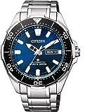 [シチズン]CITIZEN 腕時計 PROMASTER プロマスター MARINE メカニカルダイバー200m NY0070-83L メンズ [並行輸入品]