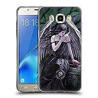 オフィシャル Anne Stokes ロストソウル エンジェル ソフトジェルケース Samsung Galaxy J5 (2016)