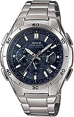 [カシオ]CASIO 腕時計 ウェーブセプター 電波ソーラー WVQ-M410DE-2A2JF メンズ
