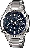 [カシオ]CASIO 腕時計 WAVECEPTOR 世界6局電波ソーラーウォッチ WVQ-M410DE-2A2JF メンズ