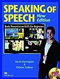 Speaking of Speech: Basic Presentation Skills for Beginners…