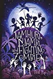 Jamhuri, Njambi & Fighting Zombies (Snog Force Six)