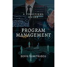 Program Management: A Practical Guide