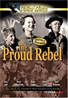 Proud Rebel [DVD] [Import]