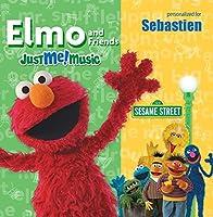 Sing Along With Elmo and Friends: Sebastien【CD】 [並行輸入品]