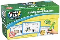 Power Pen Learning Cards Gr 2