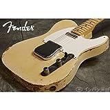 Fender / Telecaster Blonde S/N 09705