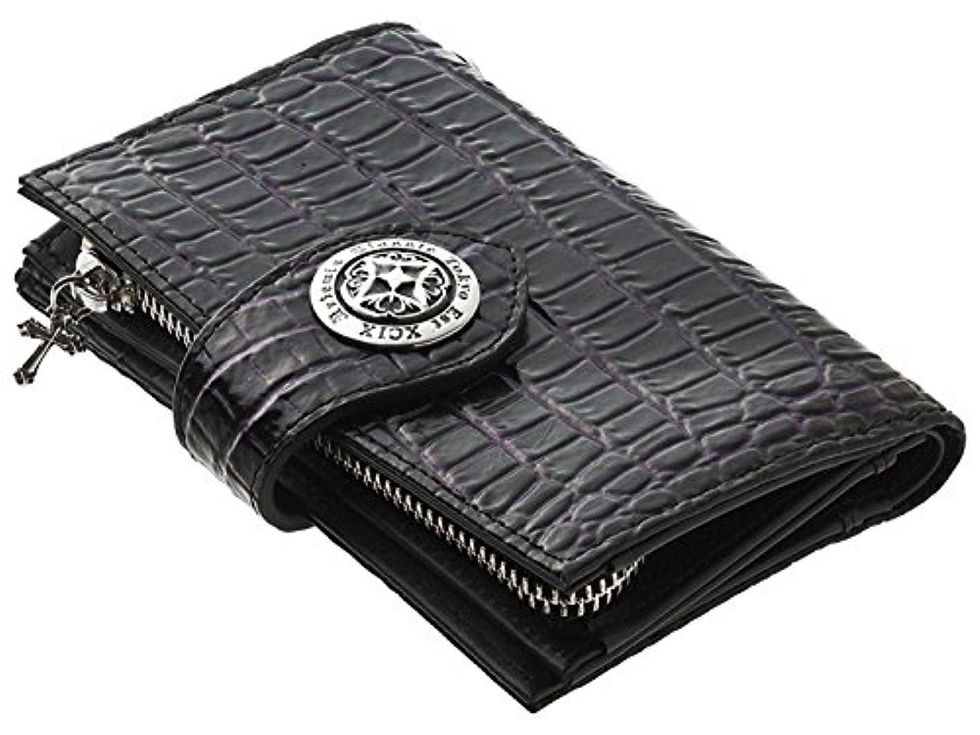 決定的流マーカー[アルテミスクラシック]Artemis Classic ウォレット 財布 アンティークミディアムウォレット