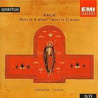 Bach;Mass in G/Mass B Mino