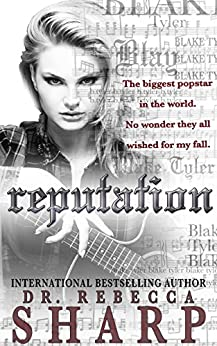 reputation by [Sharp, Dr. Rebecca]