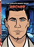 Archer: Season 7 [DVD] [Import]