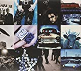 Achtung Baby (2 CD Deluxe Edition) by U2 (2011-11-01)