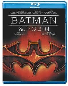 バットマンアンドロビン Mr.フリーズの逆襲 [Blu-ray]