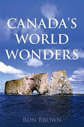 Canada's World Wonders