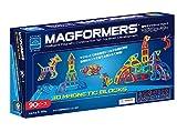 ジムワールド(Jim World) マグ・フォーマー (MAGFORMERS) 90ピース MF90