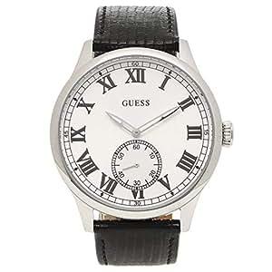 [ゲス]腕時計 レディース アウトレット GUESS W1075G1 ブラック [並行輸入品]