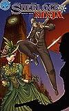 FRED PERRY Sherlock Ninja #1 (Sherlock Ninja: 1)