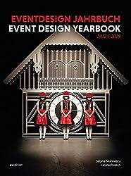 Event Design Yearbook 2017 2018