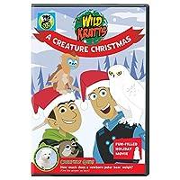 Wild Kratts: Wild Kratts - A Creature Christmas [DVD] [Import]